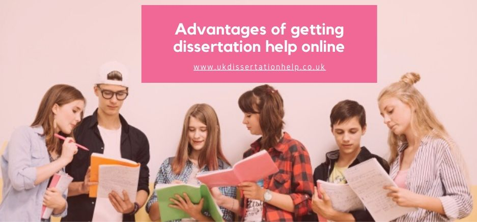 Online dissertations and theses database